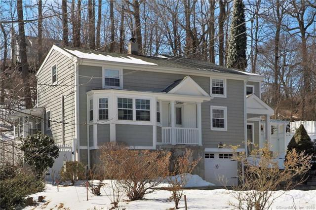 2 Trolley Place, Norwalk, CT 06853 (MLS #170167755) :: Hergenrother Realty Group Connecticut
