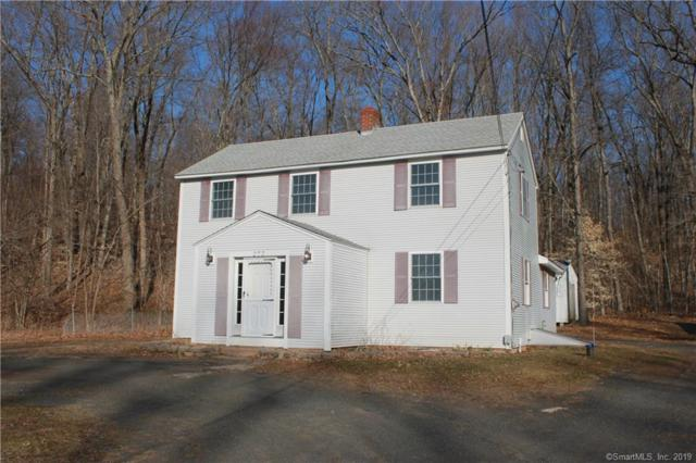273 Main Street, Middlefield, CT 06481 (MLS #170167869) :: Anytime Realty