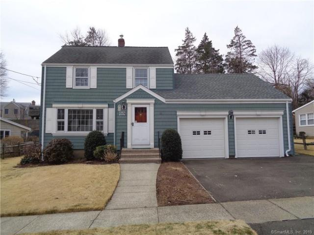 107 Matthew Drive, Stratford, CT 06614 (MLS #170167879) :: Hergenrother Realty Group Connecticut