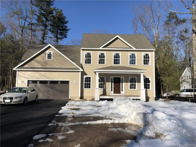 44 Sand Hill Road, Simsbury, CT 06070 (MLS #170167931) :: Anytime Realty