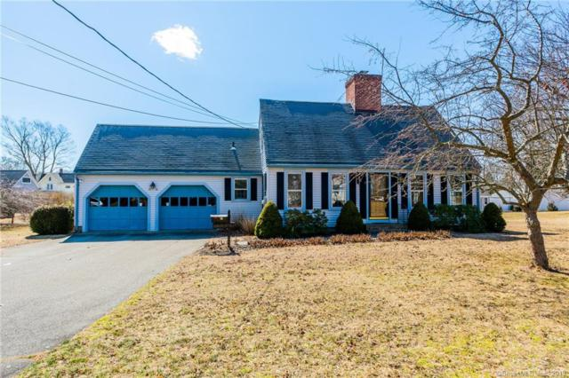 96 Church Street, Old Saybrook, CT 06475 (MLS #170168193) :: The Higgins Group - The CT Home Finder