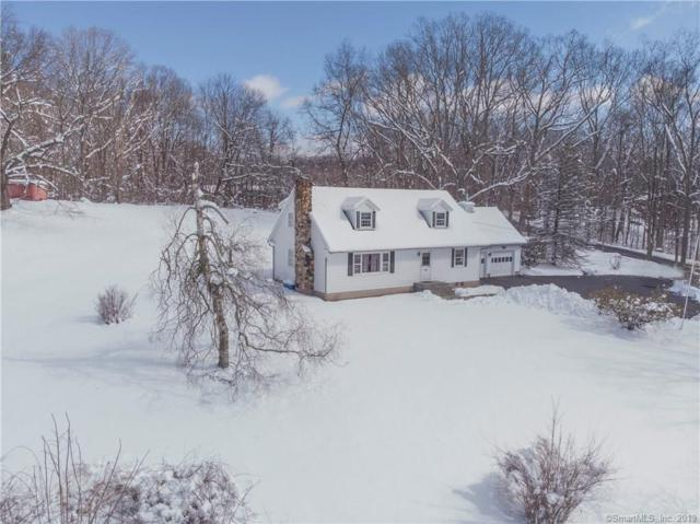 141 Painter Road, Southbury, CT 06488 (MLS #170168340) :: Hergenrother Realty Group Connecticut