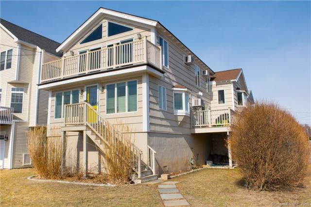 44 Point Beach Drive, Milford, CT 06460 (MLS #170168449) :: Hergenrother Realty Group Connecticut