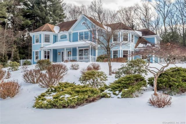 12 Clover Lane, Simsbury, CT 06089 (MLS #170168490) :: Anytime Realty