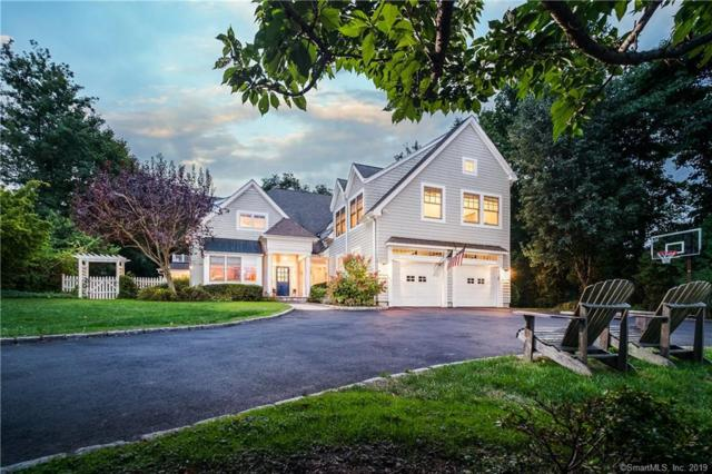 31 Burnham Hill, Westport, CT 06880 (MLS #170168606) :: Hergenrother Realty Group Connecticut