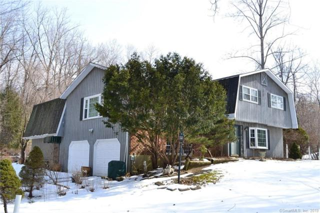7 Saddle Ridge Road, New Milford, CT 06776 (MLS #170168665) :: Hergenrother Realty Group Connecticut