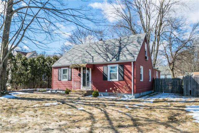 10 Sorries Court, Meriden, CT 06451 (MLS #170168902) :: Hergenrother Realty Group Connecticut