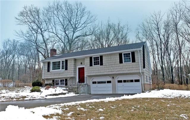 26 Slicer Drive, Hebron, CT 06231 (MLS #170168942) :: Anytime Realty