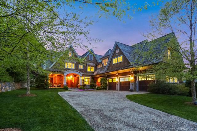 35 Burnham Hill, Westport, CT 06880 (MLS #170168959) :: Hergenrother Realty Group Connecticut