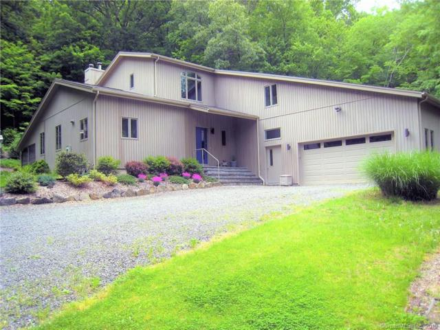 43 Little Bear Hill Road, New Milford, CT 06776 (MLS #170169006) :: Hergenrother Realty Group Connecticut