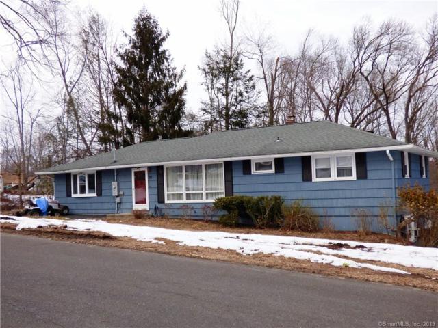 35 Woodview Drive, Brookfield, CT 06804 (MLS #170169009) :: Carbutti & Co Realtors