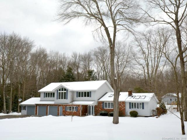 1 Laurel Drive, Stafford, CT 06076 (MLS #170169092) :: Anytime Realty