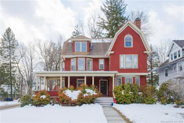 143 Tremont Street, Hartford, CT 06105 (MLS #170169124) :: Hergenrother Realty Group Connecticut