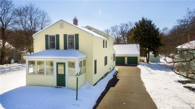 288 Mulberry Street, Southington, CT 06479 (MLS #170169258) :: Anytime Realty