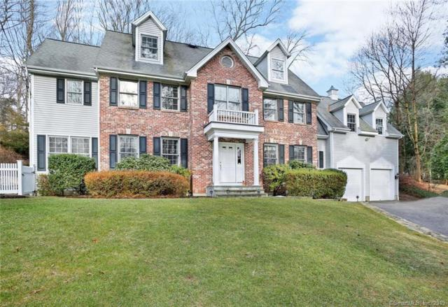525 Westover Road, Stamford, CT 06902 (MLS #170169266) :: Hergenrother Realty Group Connecticut