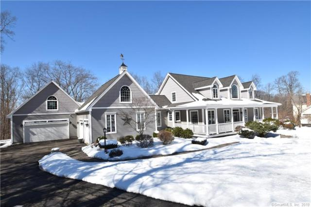 44 Mulberry Lane, Somers, CT 06071 (MLS #170169316) :: NRG Real Estate Services, Inc.