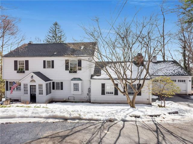 215 Sycamore Terrace, Stamford, CT 06902 (MLS #170169342) :: Hergenrother Realty Group Connecticut