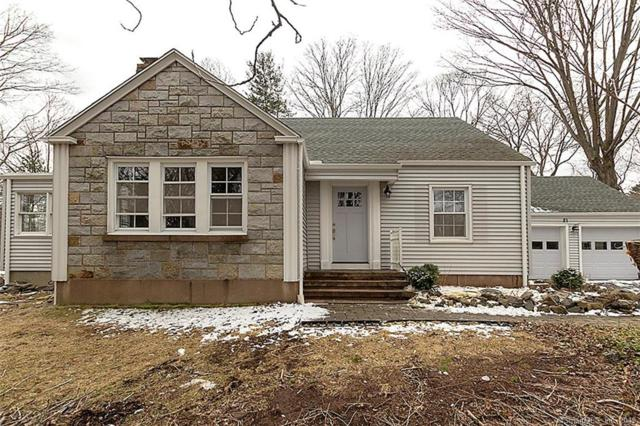 81 High Meadow Road, Hamden, CT 06517 (MLS #170169364) :: Hergenrother Realty Group Connecticut