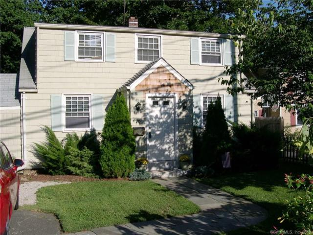 70 Silvermine Avenue, Norwalk, CT 06850 (MLS #170169455) :: Hergenrother Realty Group Connecticut