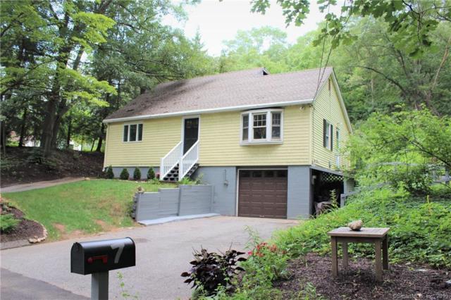 7 Shelter Rock Road, Bethel, CT 06801 (MLS #170169467) :: Carbutti & Co Realtors