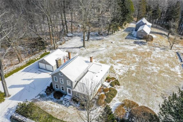 138 & 140 Long Ridge Road, Danbury, CT 06810 (MLS #170169521) :: Hergenrother Realty Group Connecticut