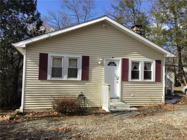 16 Cornell Road, Danbury, CT 06810 (MLS #170169541) :: The Higgins Group - The CT Home Finder