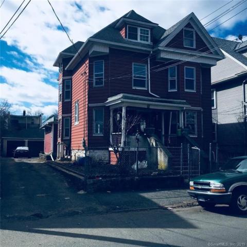 79 Poplar Street, Bridgeport, CT 06605 (MLS #170169701) :: Hergenrother Realty Group Connecticut