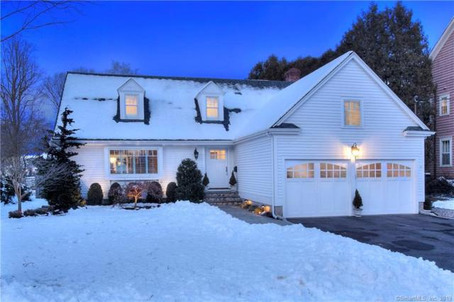 177 Rowland Road, Fairfield, CT 06824 (MLS #170169777) :: The Higgins Group - The CT Home Finder
