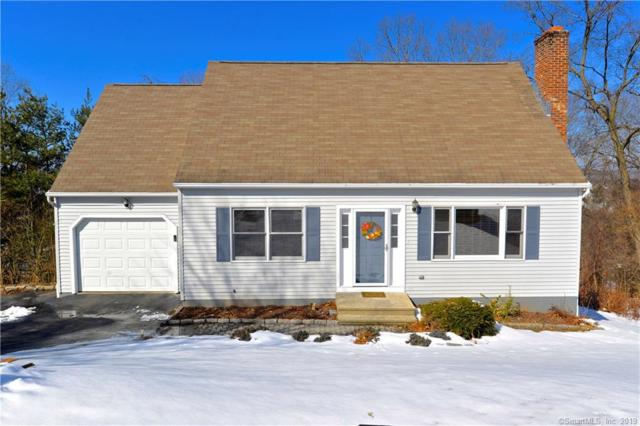 12 Hallihan Lane, Ansonia, CT 06401 (MLS #170169790) :: Hergenrother Realty Group Connecticut