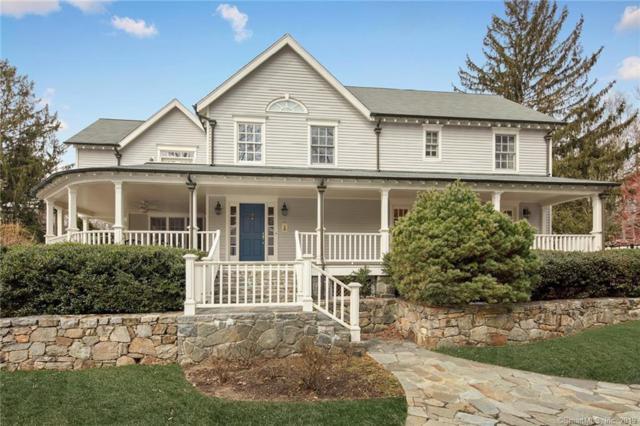 133 Roseville Road, Westport, CT 06880 (MLS #170170110) :: The Higgins Group - The CT Home Finder