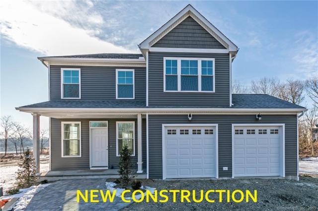 155 Ward Street, Stratford, CT 06614 (MLS #170170117) :: The Higgins Group - The CT Home Finder