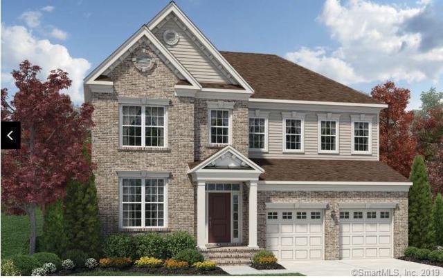 4 Cole Lane #31, Bethel, CT 06801 (MLS #170170145) :: Carbutti & Co Realtors