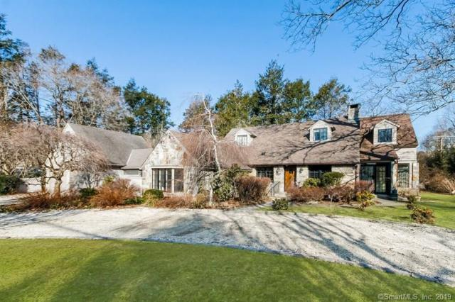 93 East Meadow Road, Wilton, CT 06897 (MLS #170170177) :: The Higgins Group - The CT Home Finder