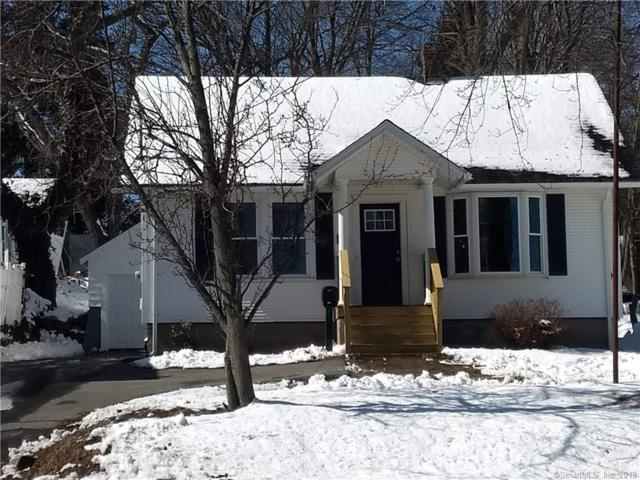 35 North Street, Groton, CT 06340 (MLS #170170216) :: Carbutti & Co Realtors