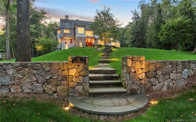 26 Stonybrook Road, Westport, CT 06880 (MLS #170170296) :: The Higgins Group - The CT Home Finder