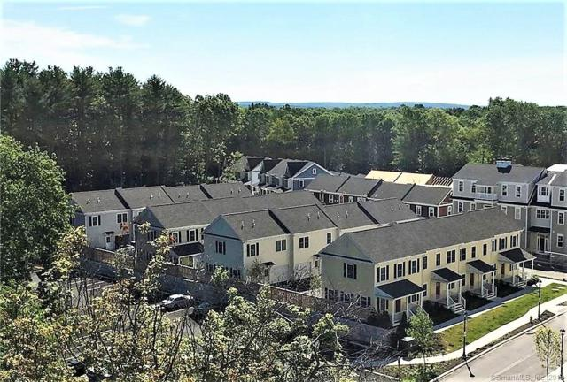 23 Sherwood Street #23, Mansfield, CT 06268 (MLS #170170317) :: Hergenrother Realty Group Connecticut