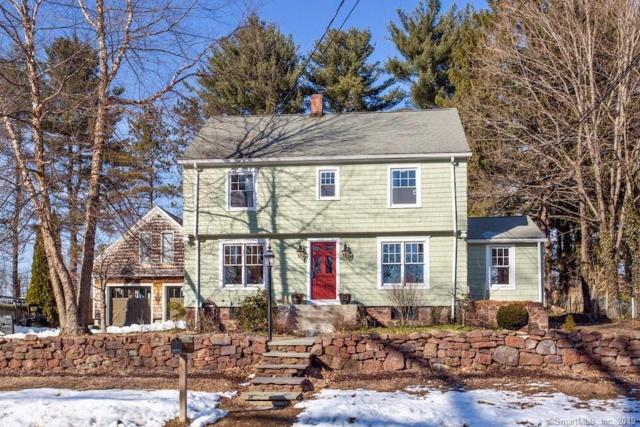6 Tunxis Street, Farmington, CT 06032 (MLS #170170467) :: Hergenrother Realty Group Connecticut