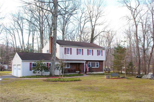 74 Aunt Hack Road, Danbury, CT 06811 (MLS #170170552) :: The Higgins Group - The CT Home Finder