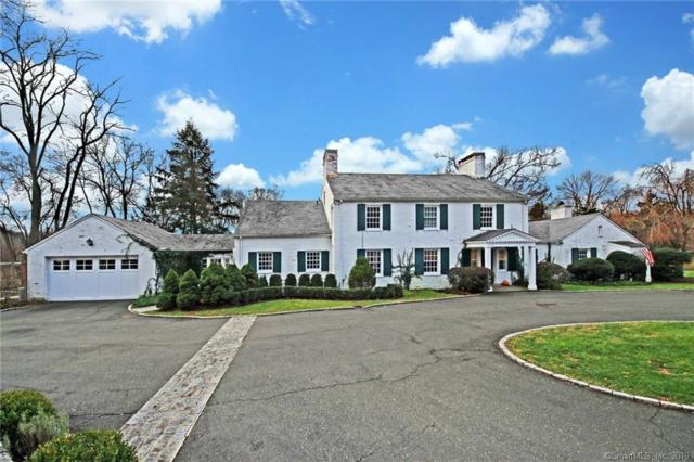 36 Chestnut Woods Road, Redding, CT 06896 (MLS #170170569) :: The Higgins Group - The CT Home Finder