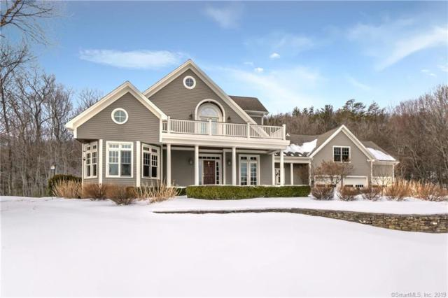 41 Cone Mountain Road, Granby, CT 06090 (MLS #170170588) :: NRG Real Estate Services, Inc.