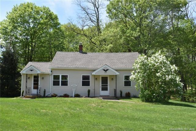 277 Jackson Hill Road, Middlefield, CT 06455 (MLS #170170594) :: Anytime Realty