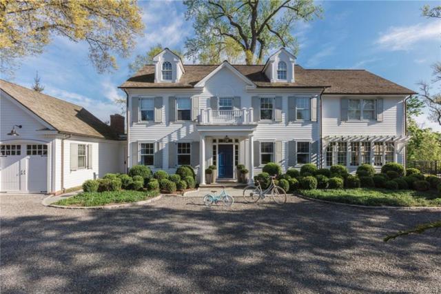 70 Otter Rock Drive, Greenwich, CT 06830 (MLS #170170663) :: Michael & Associates Premium Properties | MAPP TEAM