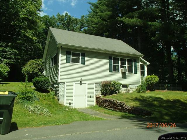 64 Cooley Road, Granby, CT 06060 (MLS #170170683) :: Anytime Realty