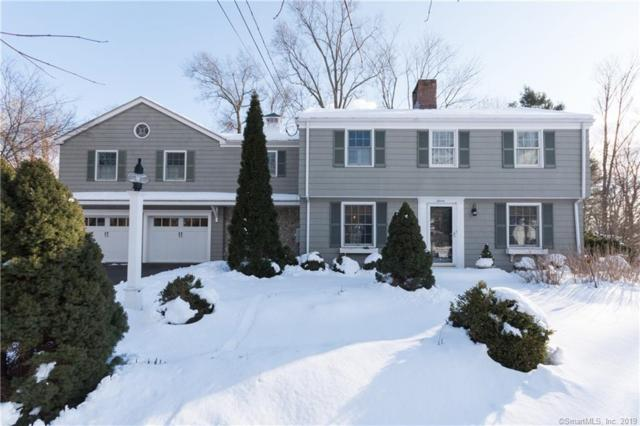 7 Tyler Drive, Darien, CT 06820 (MLS #170170749) :: Hergenrother Realty Group Connecticut