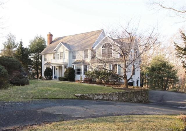 24 Broad Axe Lane, Wilton, CT 06897 (MLS #170170941) :: The Higgins Group - The CT Home Finder