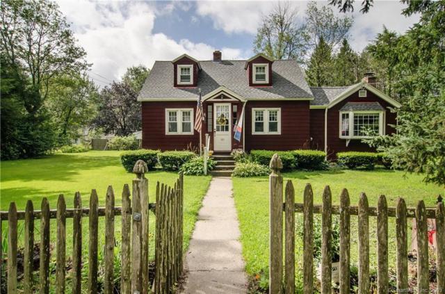 80 Walnut Hill Road, Hartland, CT 06027 (MLS #170171043) :: Anytime Realty