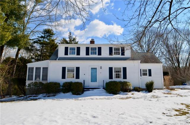 892 Wolf Hill Road, Cheshire, CT 06410 (MLS #170171197) :: Coldwell Banker Premiere Realtors
