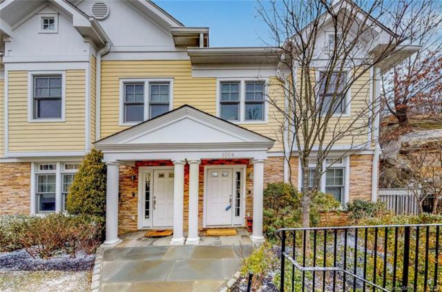 70 Riverdale Avenue #1004, Greenwich, CT 06831 (MLS #170171241) :: Carbutti & Co Realtors