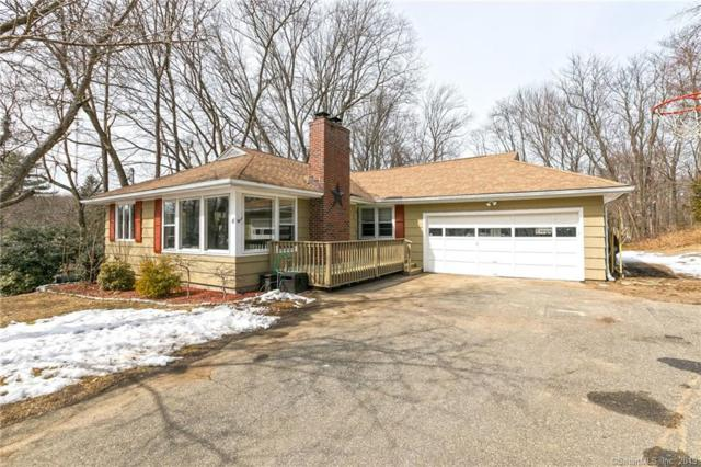 18 Fern Drive, Shelton, CT 06484 (MLS #170171257) :: Hergenrother Realty Group Connecticut