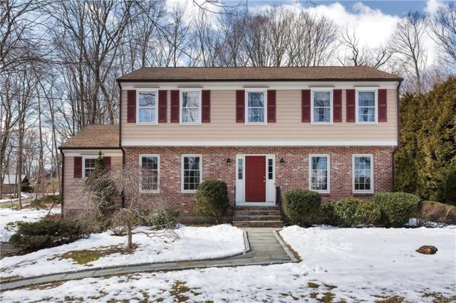 143 Raymond Street, Darien, CT 06820 (MLS #170171404) :: The Higgins Group - The CT Home Finder